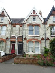 Thumbnail 4 bed terraced house to rent in Salisbury Street, Hull