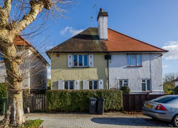 Thumbnail 3 bed property for sale in Tivoli Road, West Norwood