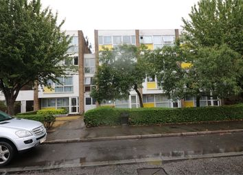 Thumbnail 1 bedroom flat for sale in Crossbrook Street, Cheshunt, Waltham Cross, Hertfordshire