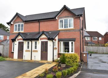 Thumbnail 3 bed semi-detached house for sale in Twickenham Place, Chorley