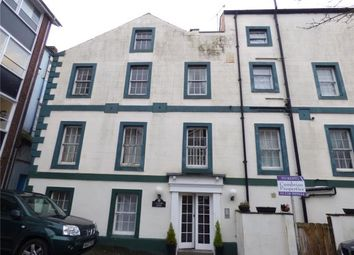 Thumbnail 2 bed maisonette for sale in Flat 5, Jackson Court, High Cross Street, Brampton
