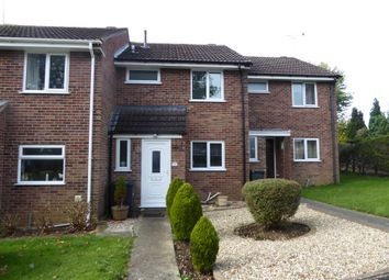 Thumbnail 3 bed terraced house to rent in Cavalier Way, Yeovil
