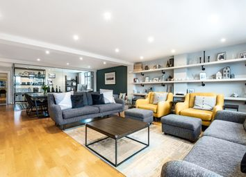 Thumbnail 4 bed flat for sale in Granville Park, London