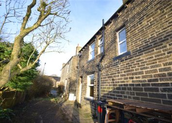 Thumbnail 2 bed terraced house for sale in Grant Street, Oxenhope, Keighley