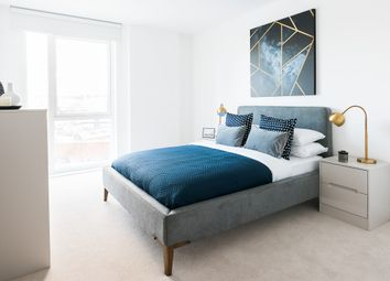 Thumbnail 3 bed flat for sale in Southampton Way, Camberwell, Camberwell, London
