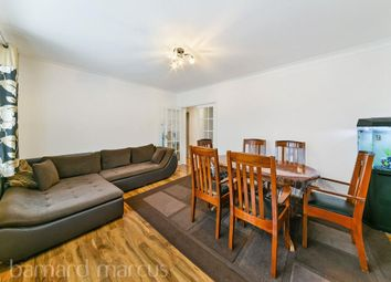 Thumbnail 2 bed flat to rent in High Road, London