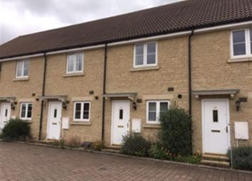 Thumbnail 2 bed terraced house to rent in Poole Road, Malmesbury