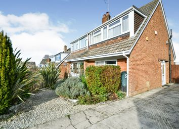 3 bed semi-detached house for sale in Henley Drive, Highworth, Swindon SN6