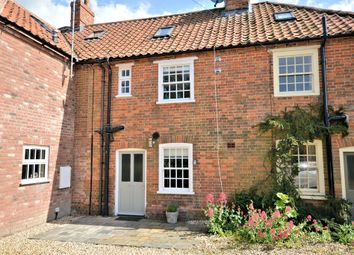 Thumbnail 2 bed terraced house to rent in Beacon Hill, Burnham Market, King's Lynn