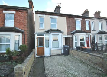 Thumbnail 3 bedroom cottage to rent in Bedford Road, Willington