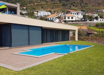 Thumbnail 3 bed villa for sale in Swimming Pool Villa With Stunning Views, Arco Da Calheta, Madeira Islands, Portugal