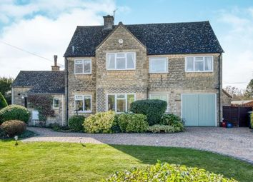 Thumbnail 4 bed detached house for sale in Church Street, Weston Subedge, Chipping Campden, Gloucestershire