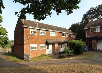 Thumbnail 2 bed maisonette for sale in Winchester Way, Ipswich