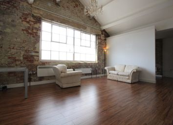 Thumbnail 1 bed flat to rent in Biscuit Factory, Caroline Street, Birmingham, West Midlands