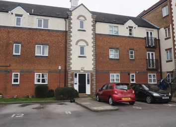 Thumbnail 2 bedroom flat to rent in Axholme Court, Victoria Dock, Hull