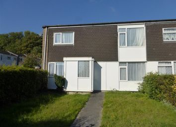 Thumbnail 4 bed property to rent in Leaside Way, Southampton