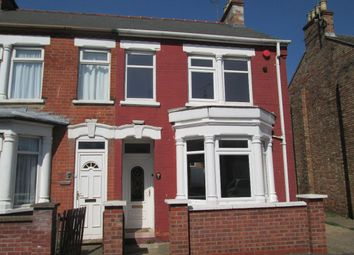 Thumbnail 3 bed semi-detached house to rent in Oakroyd Crescent, Wisbech