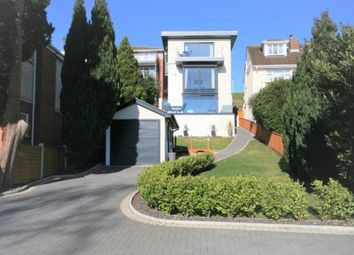 4 bed detached house for sale in Churchfield Crescent, Poole BH15