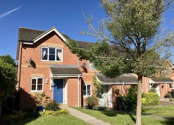 Thumbnail 2 bed end terrace house for sale in Beggarwood, Basingstoke, Hampshire