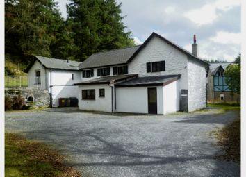 Thumbnail 5 bed detached house for sale in Talwaenydd, Blaenau Ffestiniog