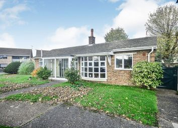 Thumbnail 2 bed bungalow to rent in Lord Warden Avenue, Walmer, Deal