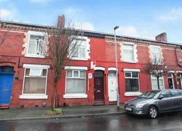 2 bed terraced house for sale in Lynton Street, Manchester, Greater Manchester M14