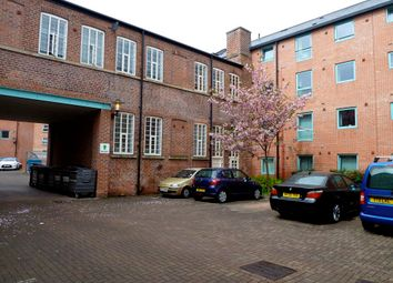 Thumbnail 1 bed flat to rent in City Centre - Columbia Place, Fornham Street, Sheffield