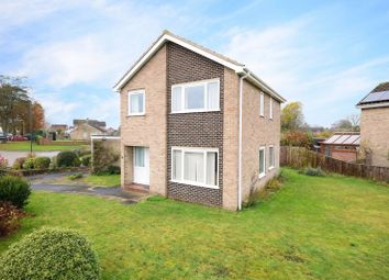 Thumbnail 3 bed detached house for sale in Hambleton Way, Easingwold, York