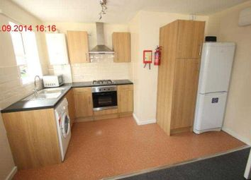 Thumbnail 4 bed flat to rent in Bristol Road, Selly Oak, Birmingham