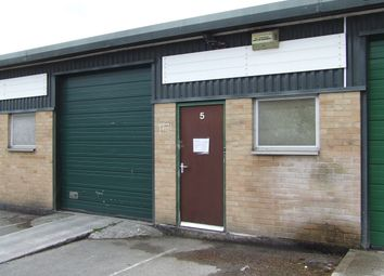 Thumbnail Light industrial to let in Semington Turnpike, Semington, Trowbridge