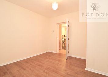 Thumbnail 4 bed flat to rent in Frampton Park Road, London
