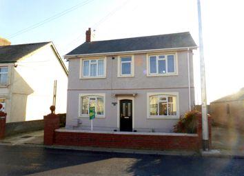 3 bed detached house for sale in Cefn Road, Cefn Cribwr, Bridgend CF32