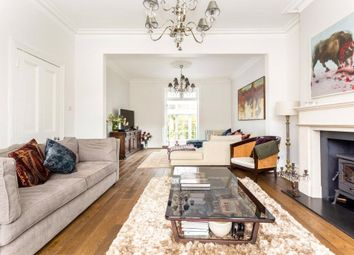 Thumbnail 4 bed terraced house for sale in North Road, Highgate, London