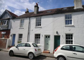 Thumbnail 3 bed cottage to rent in Bell Road, East Molesey
