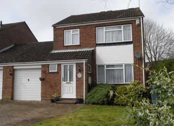 Thumbnail 4 bed detached house for sale in George Road, Stokenchurch, High Wycombe