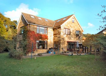 Thumbnail 4 bed detached house for sale in Iburndale, Sleights