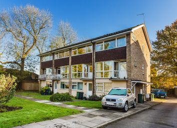 Thumbnail 2 bed flat for sale in Woodhatch Road, Redhill