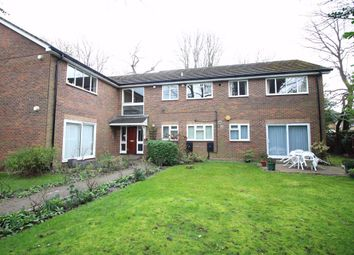 Thumbnail 2 bed flat to rent in Pinewood Lodge, The Rutts, Bushey Heath
