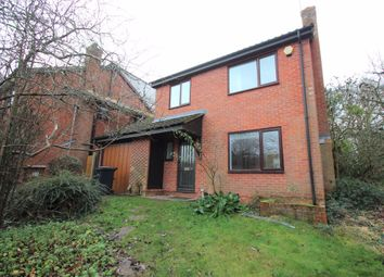 Thumbnail 4 bed property to rent in Denton Close, Botley, Oxford