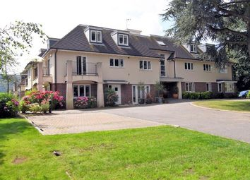 Thumbnail 2 bed flat for sale in Kithurst Lane, Storrington