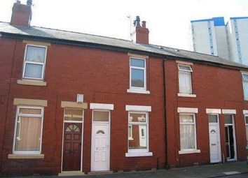 Thumbnail 2 bed terraced house for sale in Laburnum Street, Blackpool