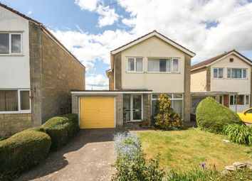 Thumbnail 3 bed detached house for sale in 11 Martins Close, Wells, Somerset