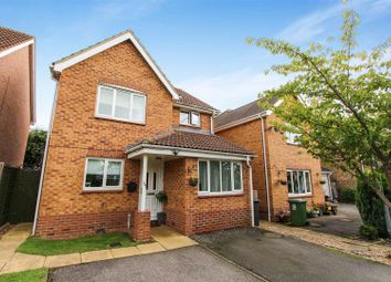 Thumbnail 3 bed property for sale in Coulson Way, Alconbury, Huntingdon
