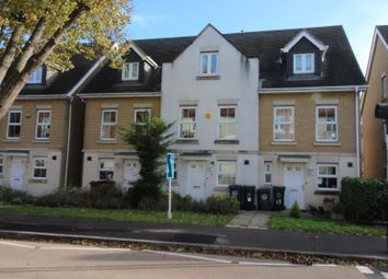 Thumbnail 3 bed terraced house for sale in Alexandra Terrace, King Edward Avenue, Dartford