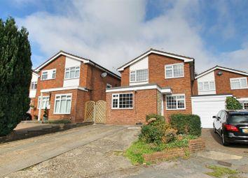Howard Close, Bushey Heath, Bushey WD23. 3 bed end terrace house
