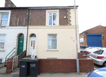Thumbnail 6 bed end terrace house for sale in Union Street, Luton