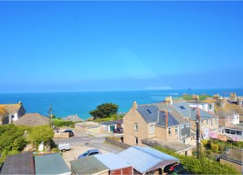 Thumbnail 7 bed terraced house for sale in Belmont Terrace, St. Ives