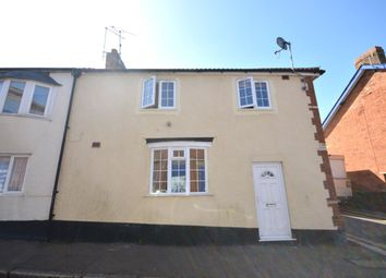 Thumbnail 2 bed semi-detached house to rent in Fore Street, Exmouth