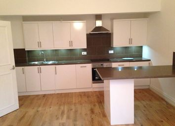 Thumbnail 1 bed flat to rent in Stubbington Avenue, Portsmouth