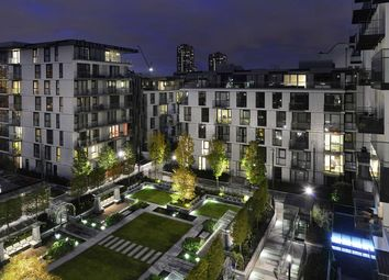 Thumbnail 2 bed flat for sale in Goodman's Fields, London